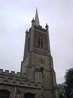 Bishop's Stortford - Wikipedia