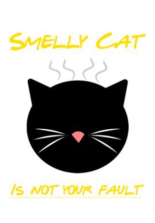 Poster Smelly Cat - Friends do Studio Apenasimagine por R$45,00 #smellycat #friends #série #phoebebuffay