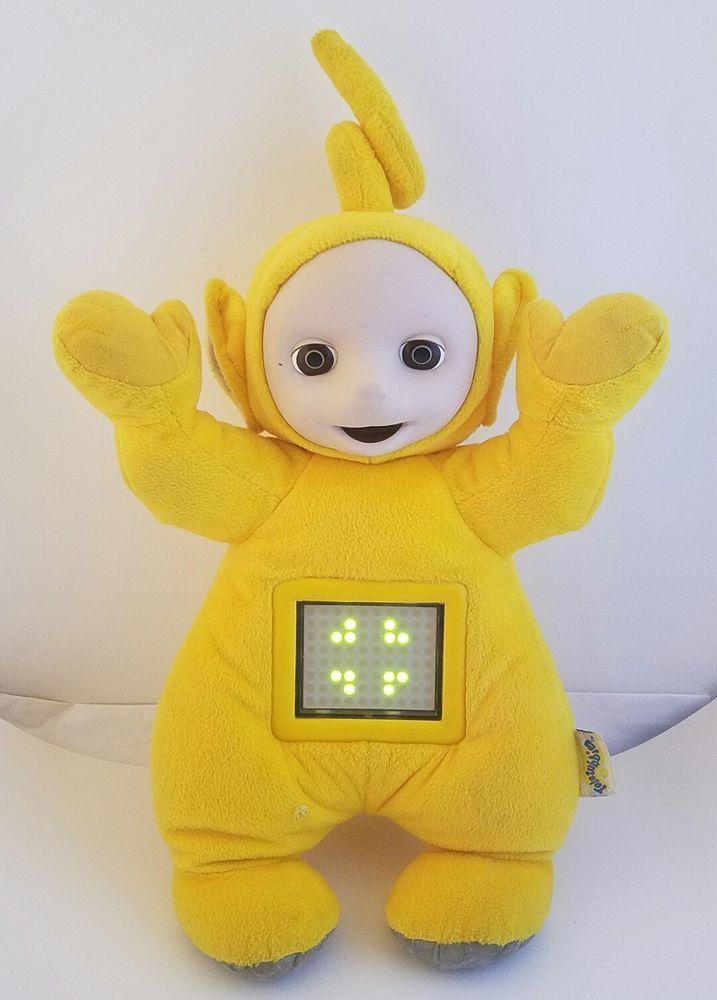Interactive Tv Toys 24