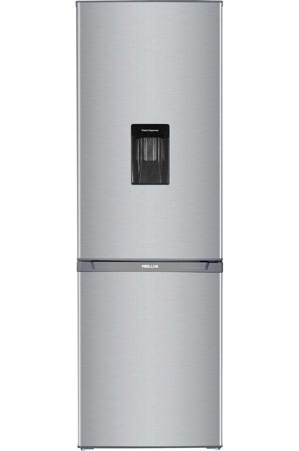 Refrigerateur congelateur en bas Proline PLCD330 WD SS