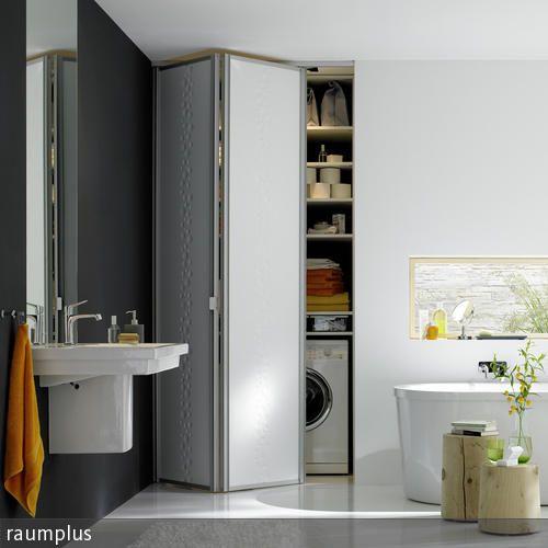 faltt r im badezimmer verstecken badezimmer und. Black Bedroom Furniture Sets. Home Design Ideas