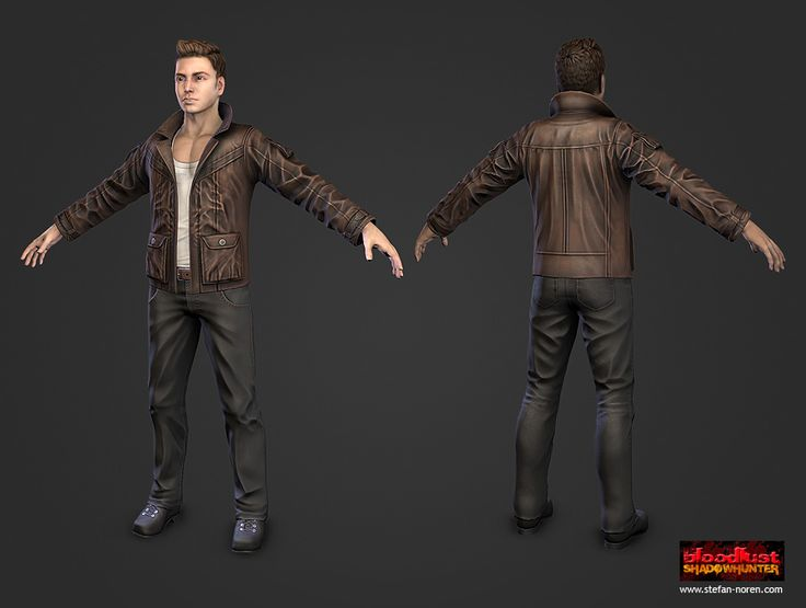 3d character artist - Google Search