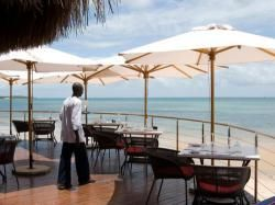Mozambique, Anantara Bazaruto Island Resort & Spa