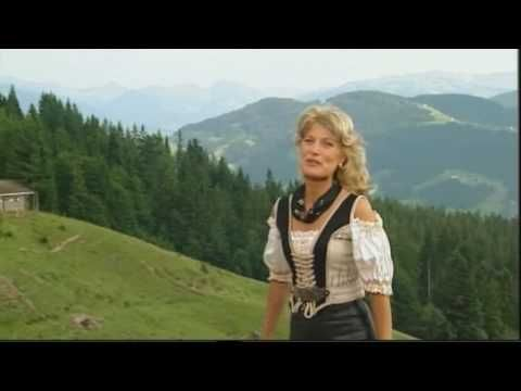 Margret Almer - Grüß euch Gott, liebe Leut (2008)
