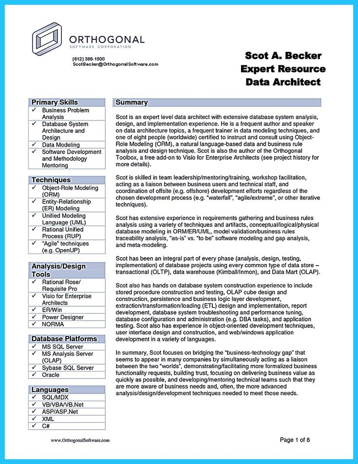 Business Analyst Sample Resume. 100 Admin Resume Sample Doc