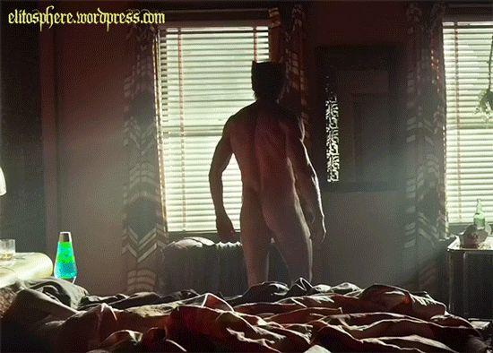 Hugh Jackman Naked X Men 32