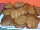 Molasses Hermits Recipe