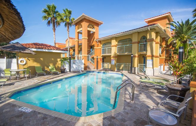 Stop Searching For Saint Augustine Beach Hotels Near University Of St Augustine Book Your Stay Now From Htt Saint Augustine Beach Seaside Hotel St Augustine