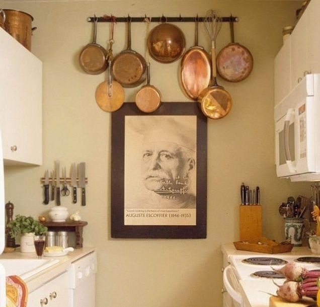 Te damos 10 ideas para que el corazón de tu hogar se convierta en lo que siempre soñaste.