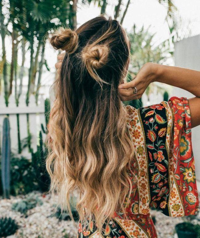 Frisur Fur Geburtstagskind Trendy Frisuren Ideen 2019 Pinterest