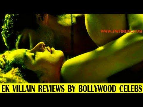 """Ek Villain"" Movie | Reviews by Bollywood Celebs | ft. Shraddha Kapoor, ..."