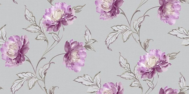 Bronte Plum 252502 Arthouse Wallpapers A Flamboyant