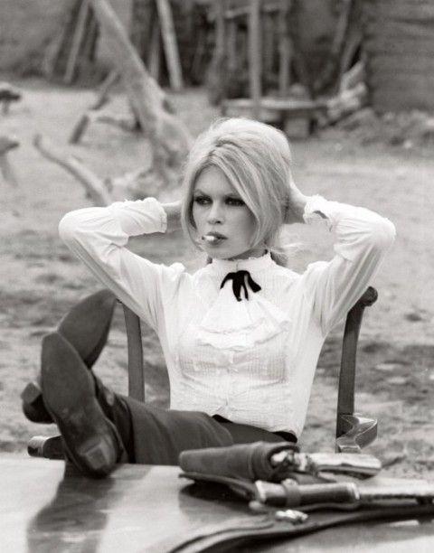 Brigitte Bardot, The Temptress of St. Tropez