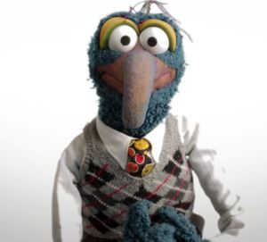Gonzo - the Muppets Show