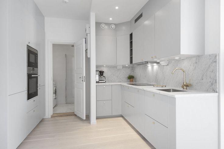 Sandhamnsgatan 21, Stockholm – Gärdet – Lägenhet till salu – ERA Sverige