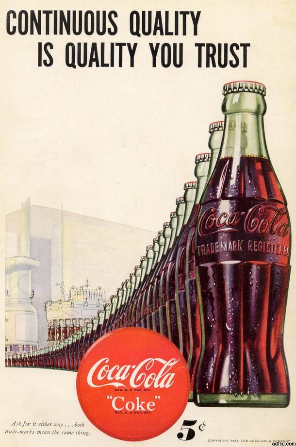 cokeCoke Ads, Vintage Coke, Vintage Advertis, Cocacola, Real Things, Vintage Ads, Prints Advertising, Diet Coke, Coca Cola Ads