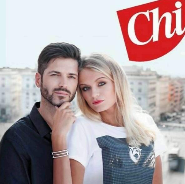 Gossip news, l'ex naufraga Mercedesz Henger è la nuova fidanzata di Sergio Arcuri