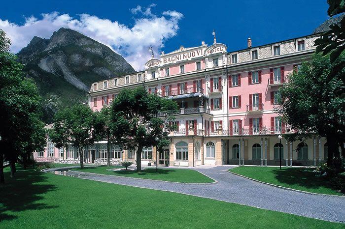 22 besten Grand Hotel Bagni Nuovi di Bormio Bilder auf Pinterest ...