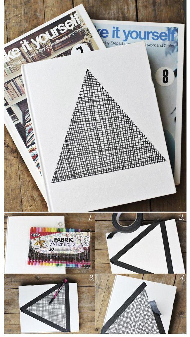 """Inspiración DIY: Back to School / back to """"the ofi"""""""