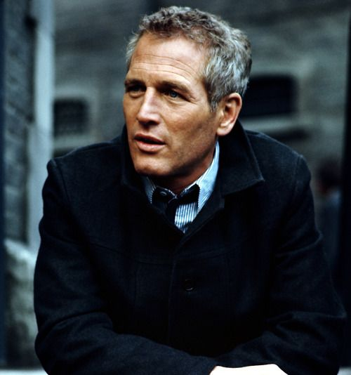 Again, I rest my case. Most men just look more dashing as they age....: Paul Newman, But, Style, Guy, Paulnewman, Movie, Actor, Beautiful People