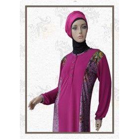 Busana Muslim - Ayanna Dress