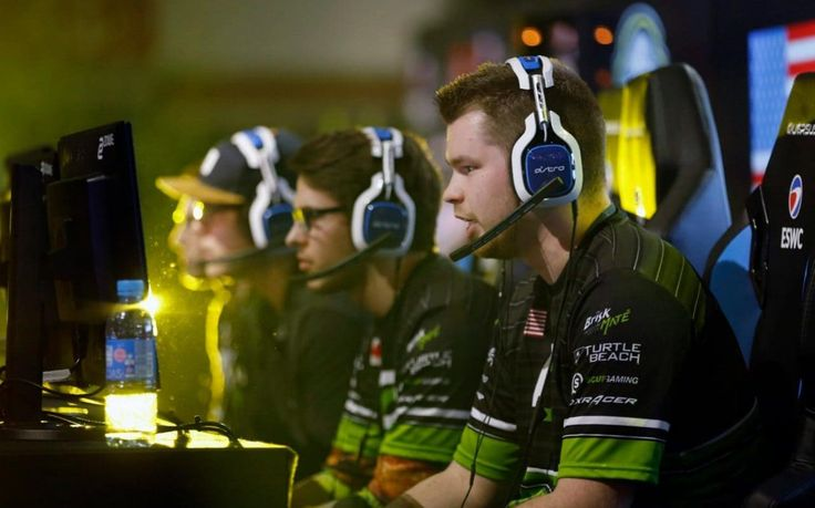 From gaming to gambling: the rising risk of esports