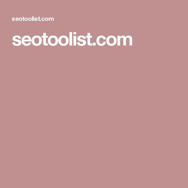 seotoolist.com