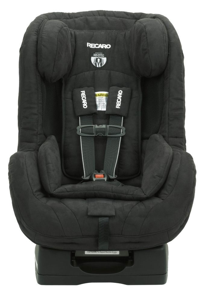 New Convertible Car Seats