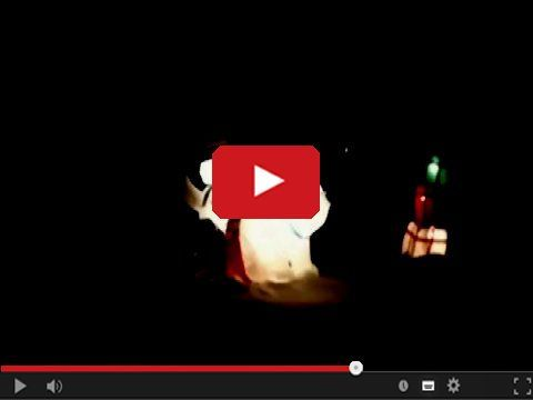 Filmik to zbiór najzabawniejszych wpadek (fail) świątecznych czyli przewracanie, upadanie,