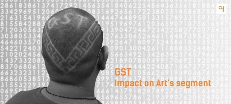 Rolling out on Jul 1, 2017, GST is an indirect tax applicable on the sale, transfer, barter, purchase, lease, or Import of Goods and Services while replacing all the former applicable taxes : Artists who were exempted from paying VAT on their services will bear 12% on all of their artworks : For various reasons everyone has got GST on their mind, and our cover page is evident of it.  #Art #GST #OneTax #Taxes #ServiceTax #Gujarat #India