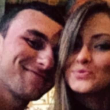 Video surfaces of the night Johnny Manziel 'assaulted ex-girlfriend'