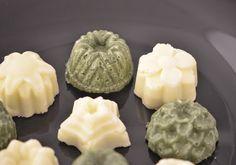 Cosmética Natural Casera Blog: Receta champu solido anticaida con ortiga