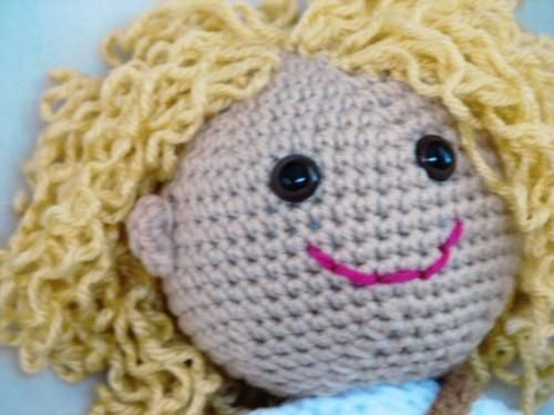 Amigurumi Curly Hair Tutorial : 22 best images about Crochet Waffle Stitch Videos Etc. on ...