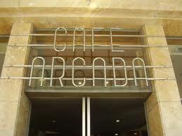 Café Arcada - Évora