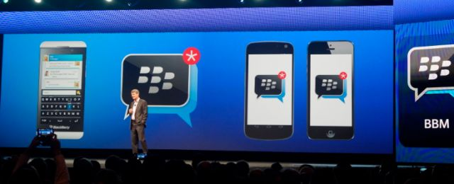 BBM for Android and iOS launching this Summer, will be free    http://www.mobilityhelp.com