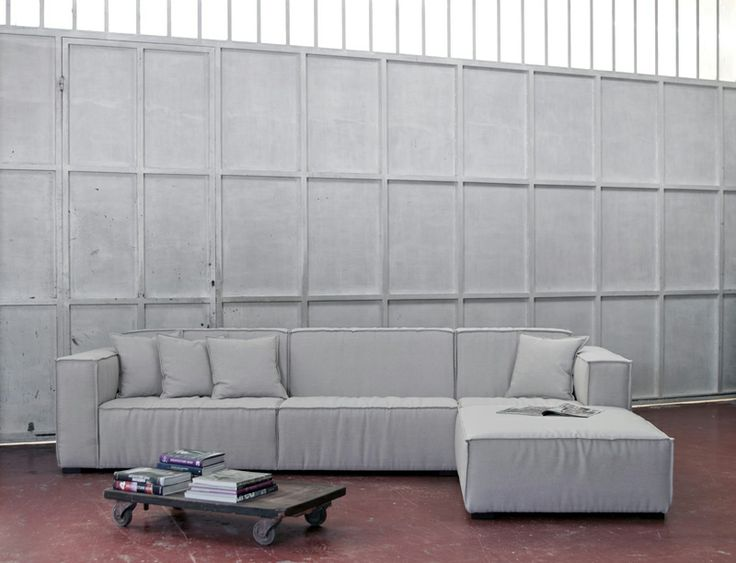 modern sofa Vogue