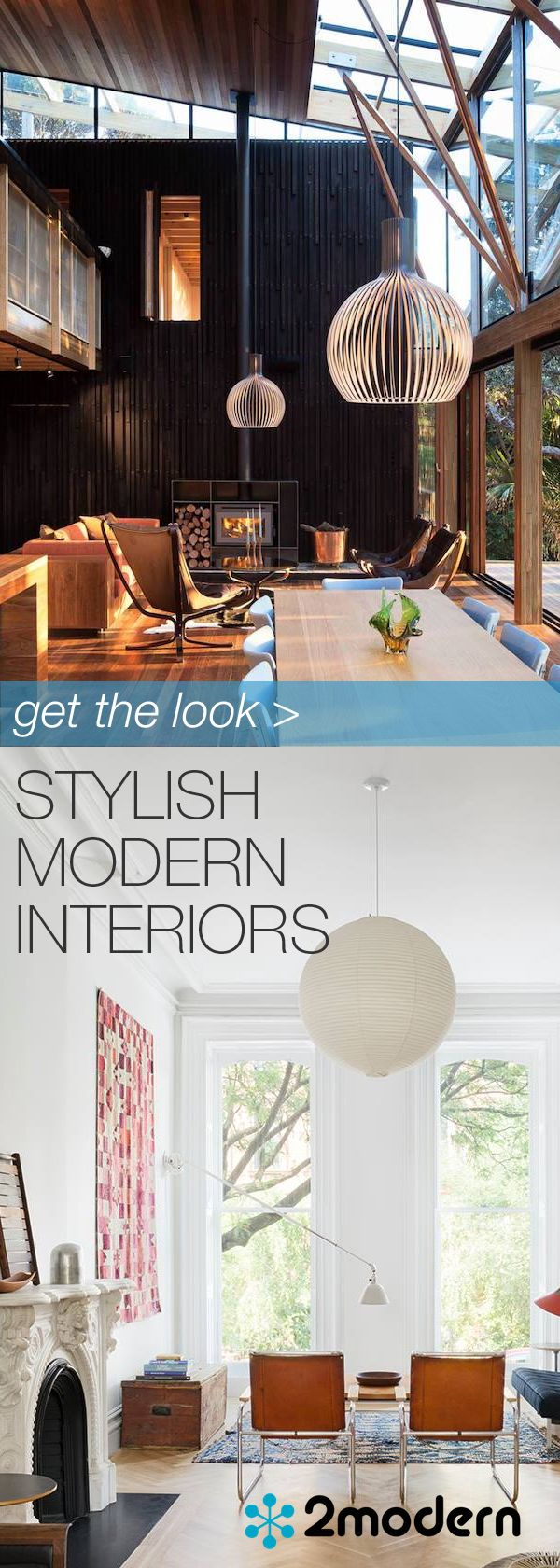 419 best gorgeous modern interiors images on pinterest