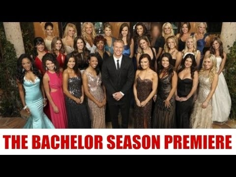 The Bachelor Season 17 has arrived and we have all the cat fights, great quotes, and of course love in a short recap  #seanlowe #thebachelor