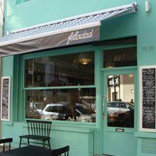 Felicidad Resto Bar Café Buenos Aires
