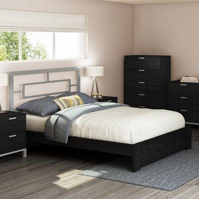 flexible queen platform bed for sale wayfair