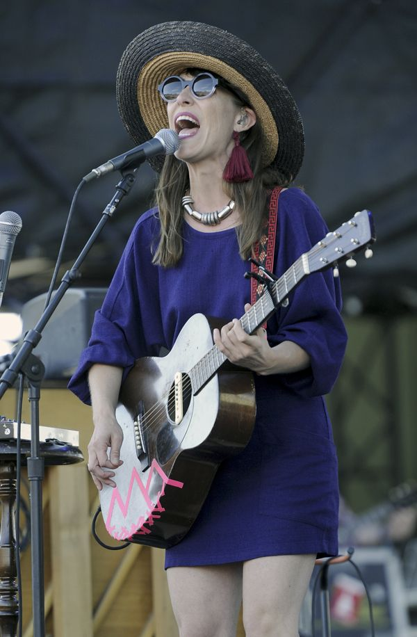 Feist, Wilco and Dylan in Toronto