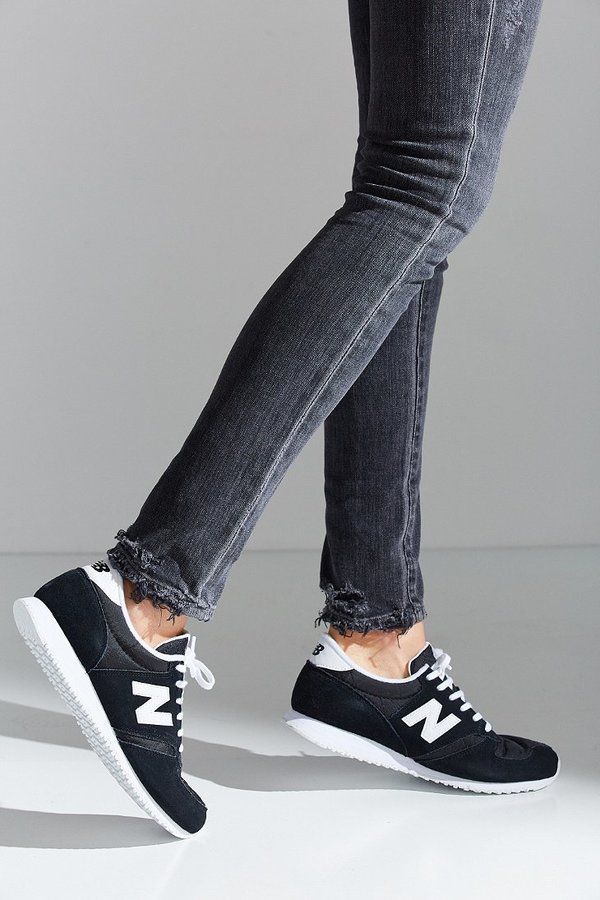 26dc41c9c8901 New Balance 420 Capsule Running Sneaker | L I T T L E // W A N T S |  Sneakers, Shoes, Trendy womens sneakers