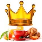 desayuna como un rey