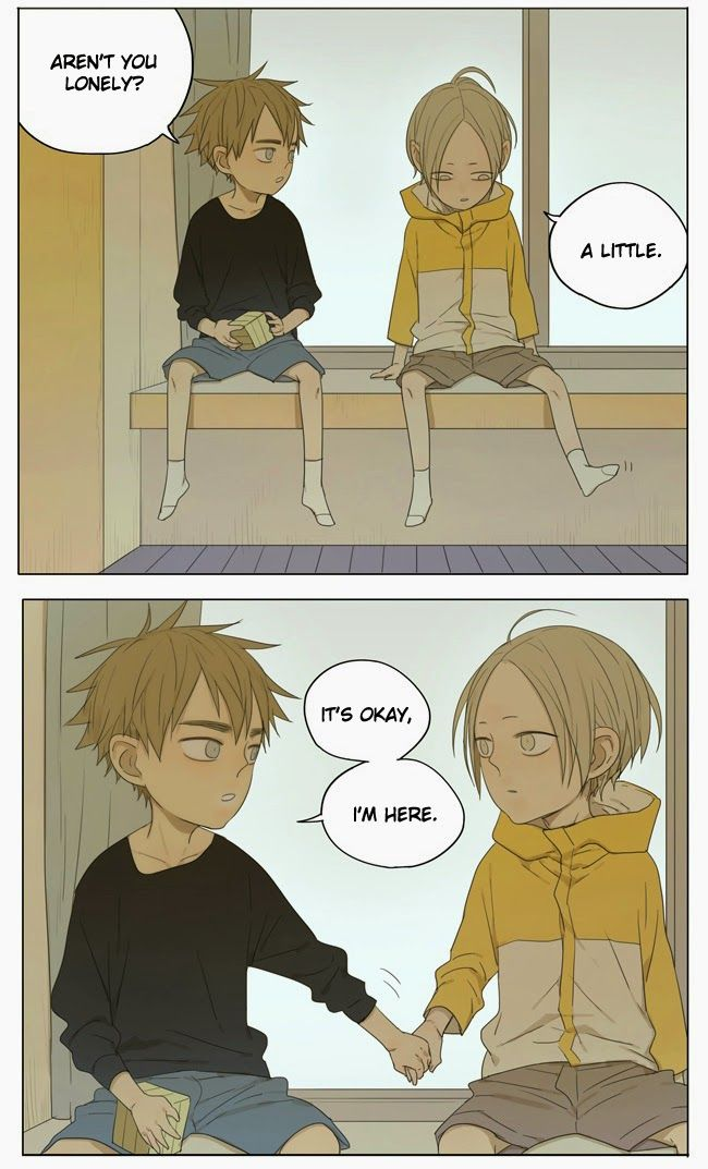 Read manga 19 Days Ch.097 - This manhwa is just so great >_< The feels and the ships are so strong right now!