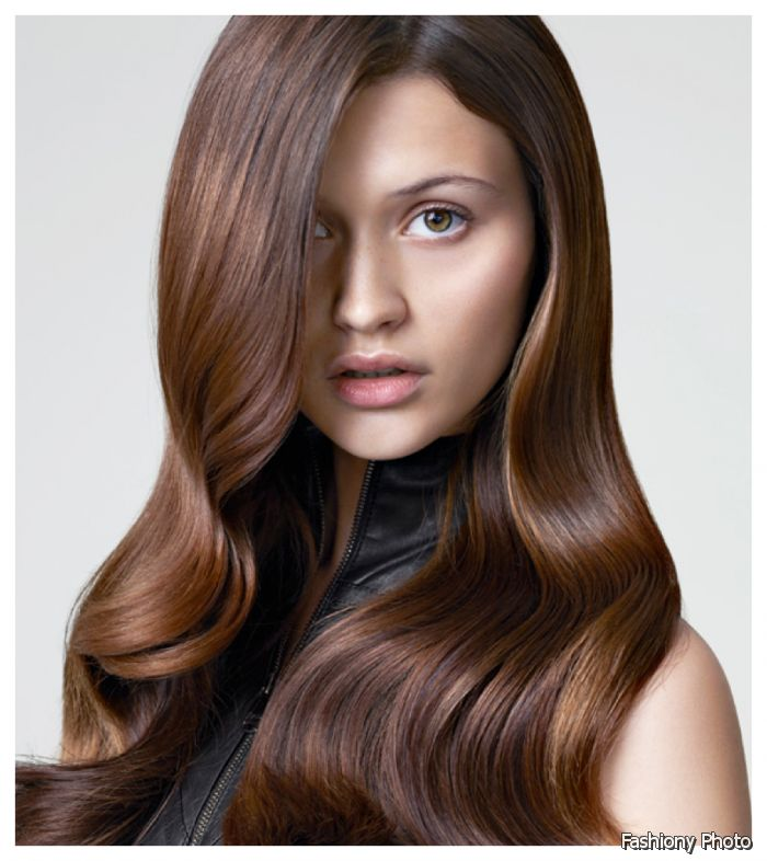 Schwarzkopf Hair Color Chocolate Brown 2014-2015, pictures 2015-2016
