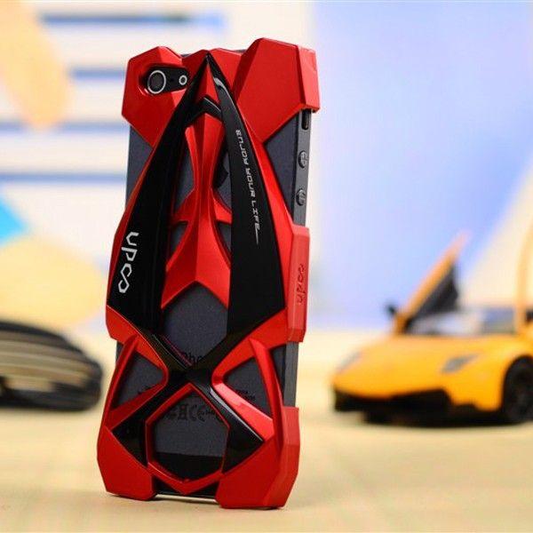 Race Car Phone Case