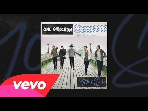 One Direction - You & I (Radio Edit) [Official Audio]