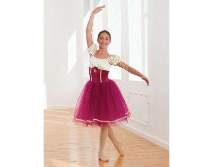 RV0677 Costumes Classique de Dance Direct.