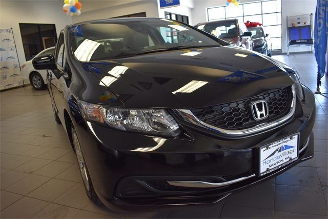 2015 Honda Civic #Civic