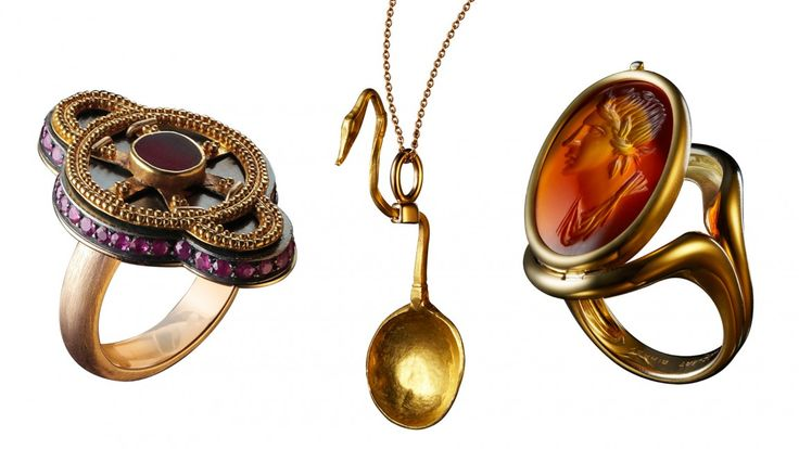 French Jewelry Brands: Elegance and Sophistication